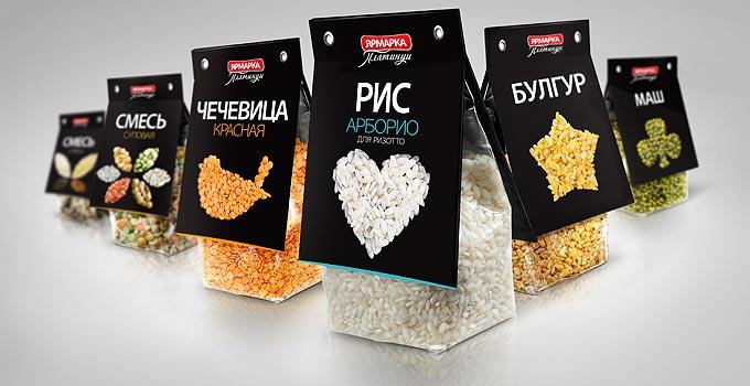 بسته بندی حبوبات در مازندران Yummy Food Packaging Designs to Literally Spice up your Creativity! Website Design blog, Tutorials and Inspiration .... Websoulz